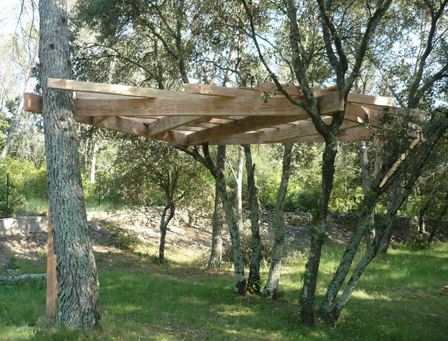 assez constructeur maison dans les arbres wo65 humatraffin. Black Bedroom Furniture Sets. Home Design Ideas